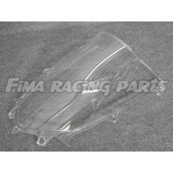 R6 17 Verkleidungsscheibe Yamaha (Double Bubble)