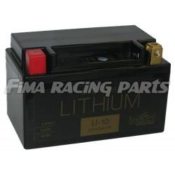 Batterie intAct HJTX14H-FP, 12,8V/4AH (Maße: 150x87x93)