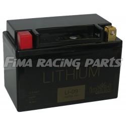 Batterie intAct HJTX9H-FP, 12,8V/3AH (Maße: 150x87x105)