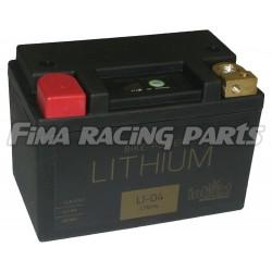 Batterie intAct HJTX9H-FP, 12,8V/4AH (Maße: 148x86x105)