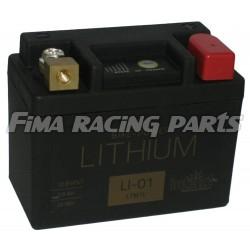 Batterie intAct LTM7ZL, 12,8V/2AH (Maße: 107x56x85)