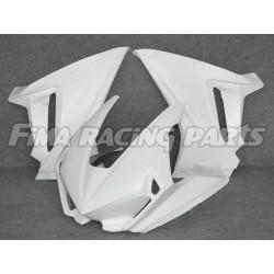 CBR 1000 RR 17 Frontverkleidung GFK Honda
