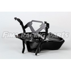 848 1098 1198 Fairing holder Alu Ducati