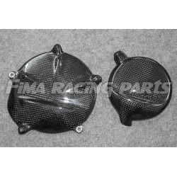 RC 8 swing protection Carbon KTM