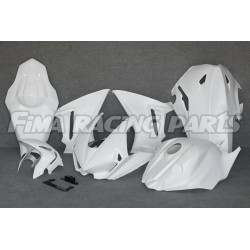 CBR 1000 RR 12-13 racing fairing kit GFK Honda