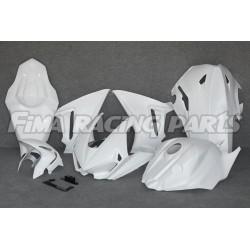 CBR 1000 RR 12-13 racing fairing kit GFK Honda
