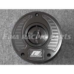 filler cap Honda black