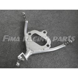 CBR 1000 08-16 aluminum fairing holder