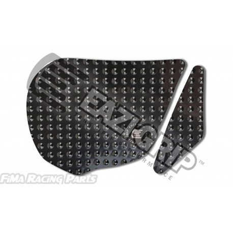 RC8 Eazi-Grip EVO KTM schwarz