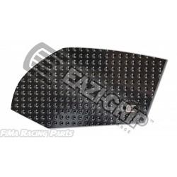 GSX-R 1000 17- Eazi-Grip EVO Suzuki schwarz