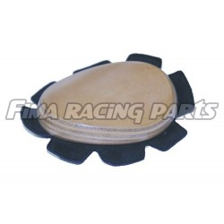 Unverbindliche Preisempfehlung * Lightech Racing Knieschleifer Leder
