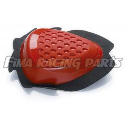 Lightech Racing Knieschleifer Tropfen Optic