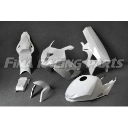 S1000RR 09-14 Premium GFK painted racing fairing kit BMW