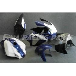 Design 002 Lackierbeispiel Yamaha