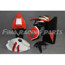 Design 003 Lackierbeispiel Yamaha
