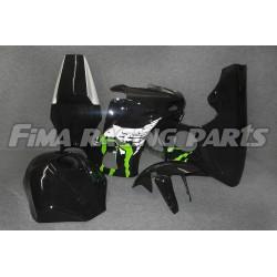 Design 007 Lackierbeispiel Yamaha