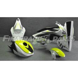 Design 010 Lackierbeispiel Yamaha