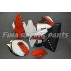 Design 011 Lackierbeispiel Yamaha