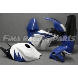 Design 001 Lackierbeispiel Honda