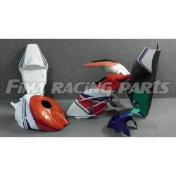 Design 003 Lackierbeispiel Honda