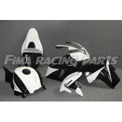 Design 005 Lackierbeispiel Honda