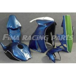 Design 011 Lackierbeispiel Honda
