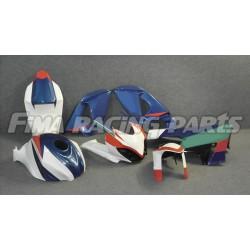 Design 002 Lackierbeispiel Suzuki