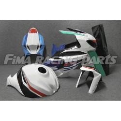 Design 006 Lackierbeispiel Suzuki