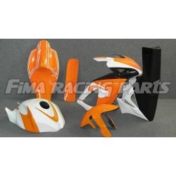 Design 008 Lackierbeispiel Suzuki