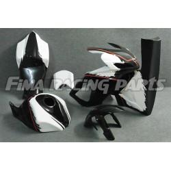 Design 011 Lackierbeispiel Suzuki