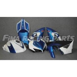 Design 015 Lackierbeispiel Suzuki