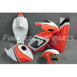 Design 016 Lackierbeispiel Suzuki