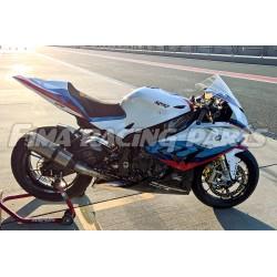 Design 008 Lackierbeispiel BMW
