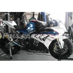 Design 018 Lackierbeispiel BMW