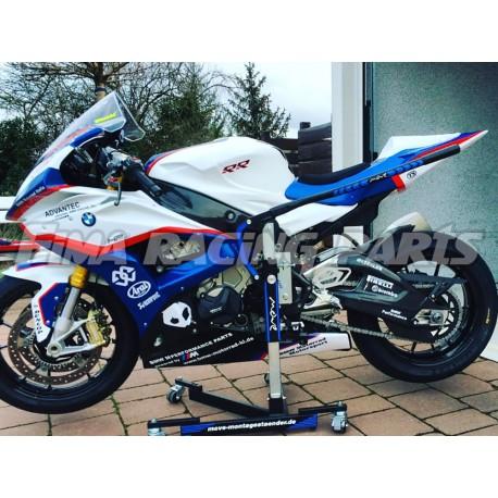 Design 028 Lackierbeispiel BMW