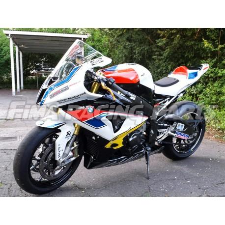 Design 036 Lackierbeispiel BMW