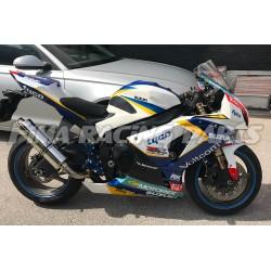 Design 012 Lackierbeispiel Suzuki