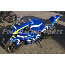 Design 043 Lackierbeispiel Suzuki