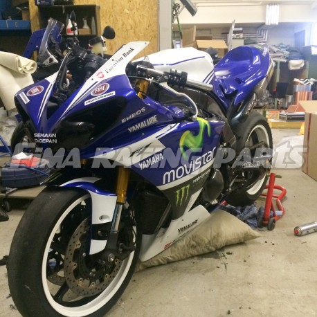 Design 004 Lackierbeispiel Yamaha