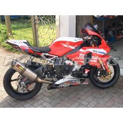 Design 008 Lackierbeispiel Yamaha