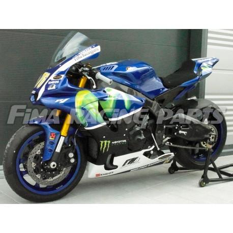 Design 015 Lackierbeispiel Yamaha