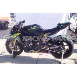 Design 018 Lackierbeispiel Yamaha