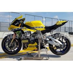 Design 019 Lackierbeispiel Yamaha