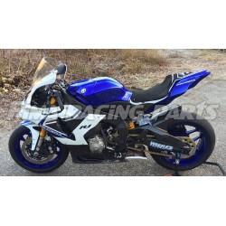 Design 029 Lackierbeispiel Yamaha