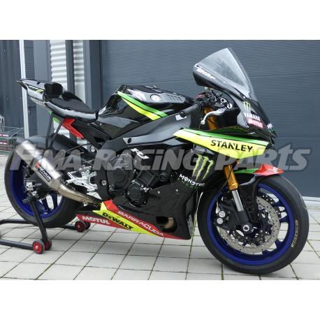Design 037 Lackierbeispiel Yamaha