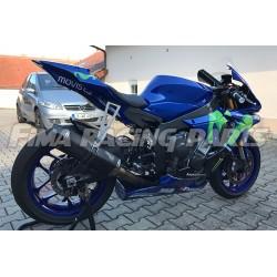 Design 039 Lackierbeispiel Yamaha
