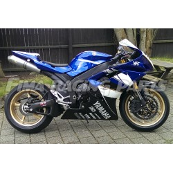 Design 043 Lackierbeispiel Yamaha
