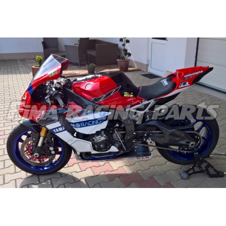 Design 059 Lackierbeispiel Yamaha