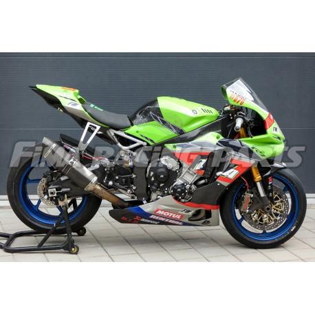Design 063 Lackierbeispiel Yamaha