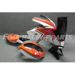 Design 001 Lackierbeispiel MV Agusta